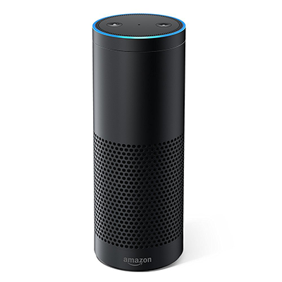 Amazon Echo Oster-Angebot