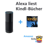 Amazon Alexa Kindl