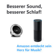 Amazon Echo Besserer Sound