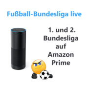 Amazon Fußball-Bundesliga