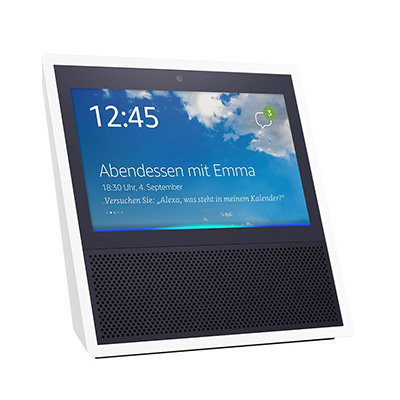 Amazon Echo Show weiß